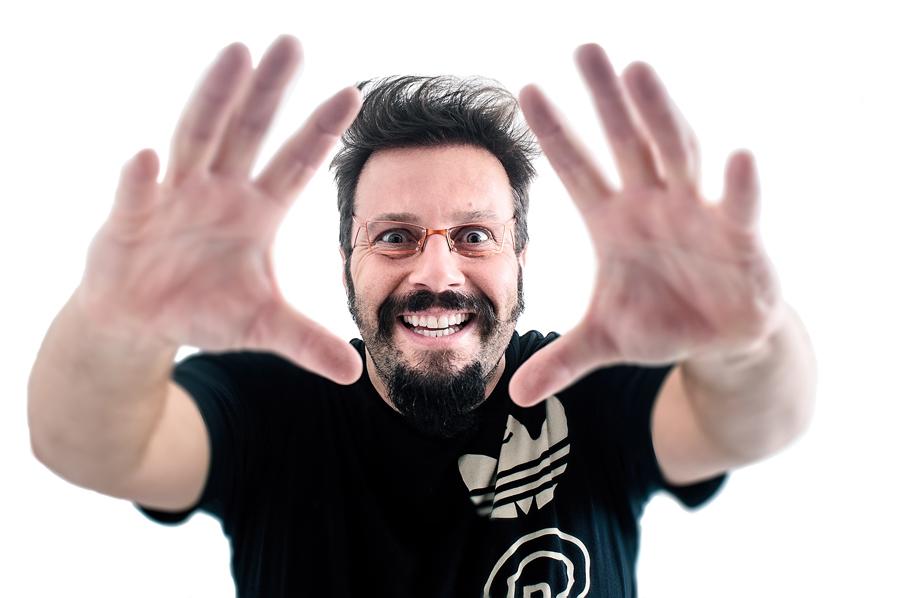Studio F:22- Ricardo Rocha